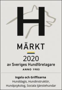 H märkt_av Sveriges_Hundföretagare