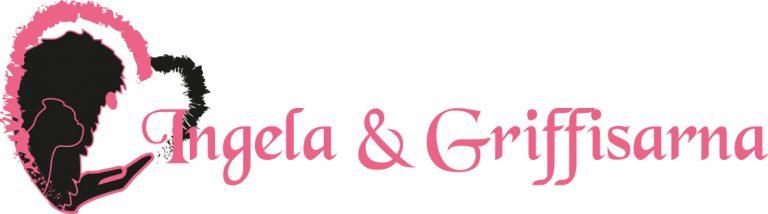 Logo Ingela och Griffisarna